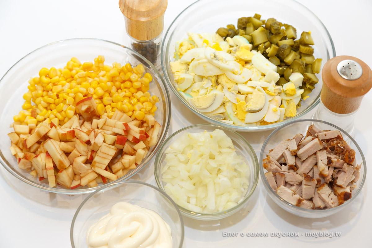 Салат для пикника (1)