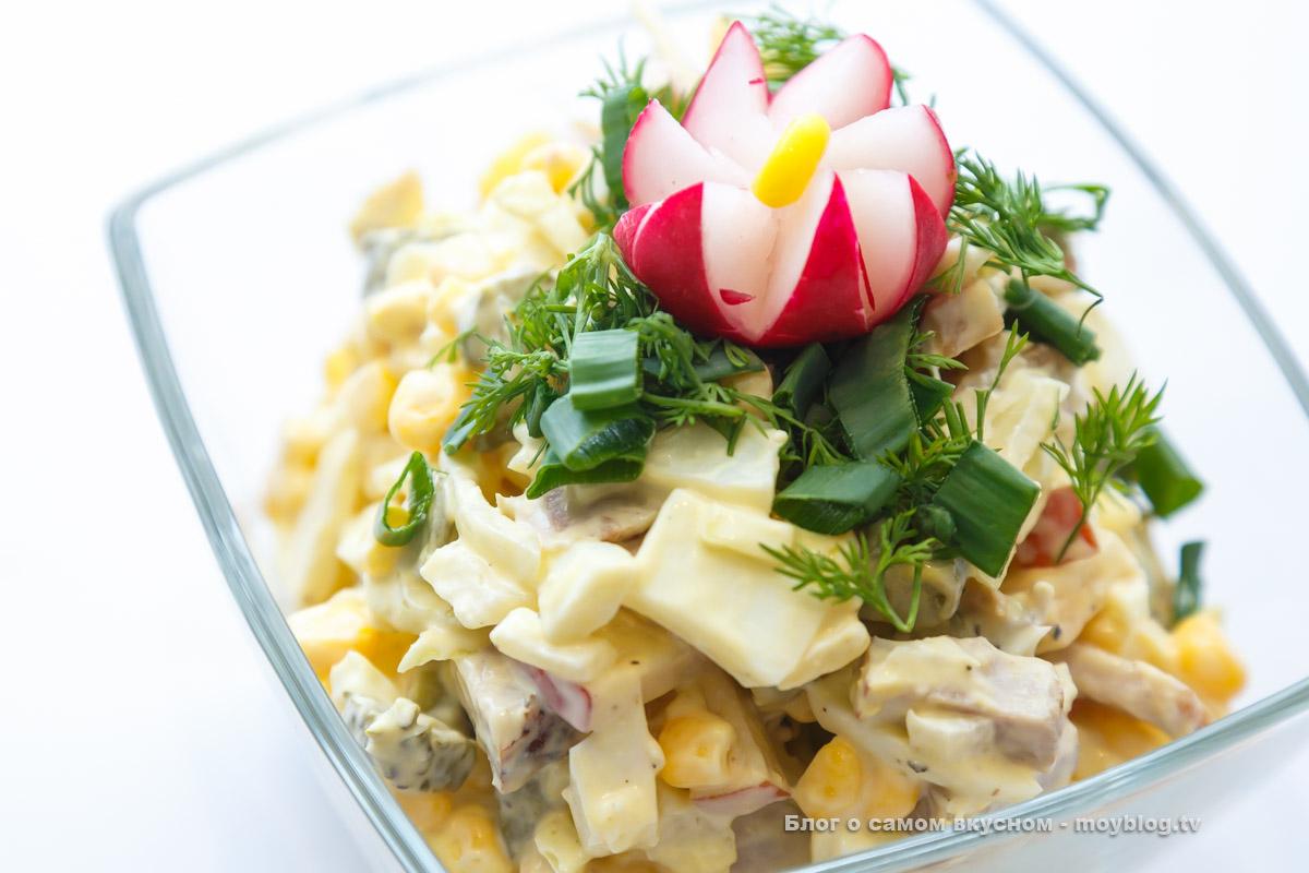 Салат для пикника (2)