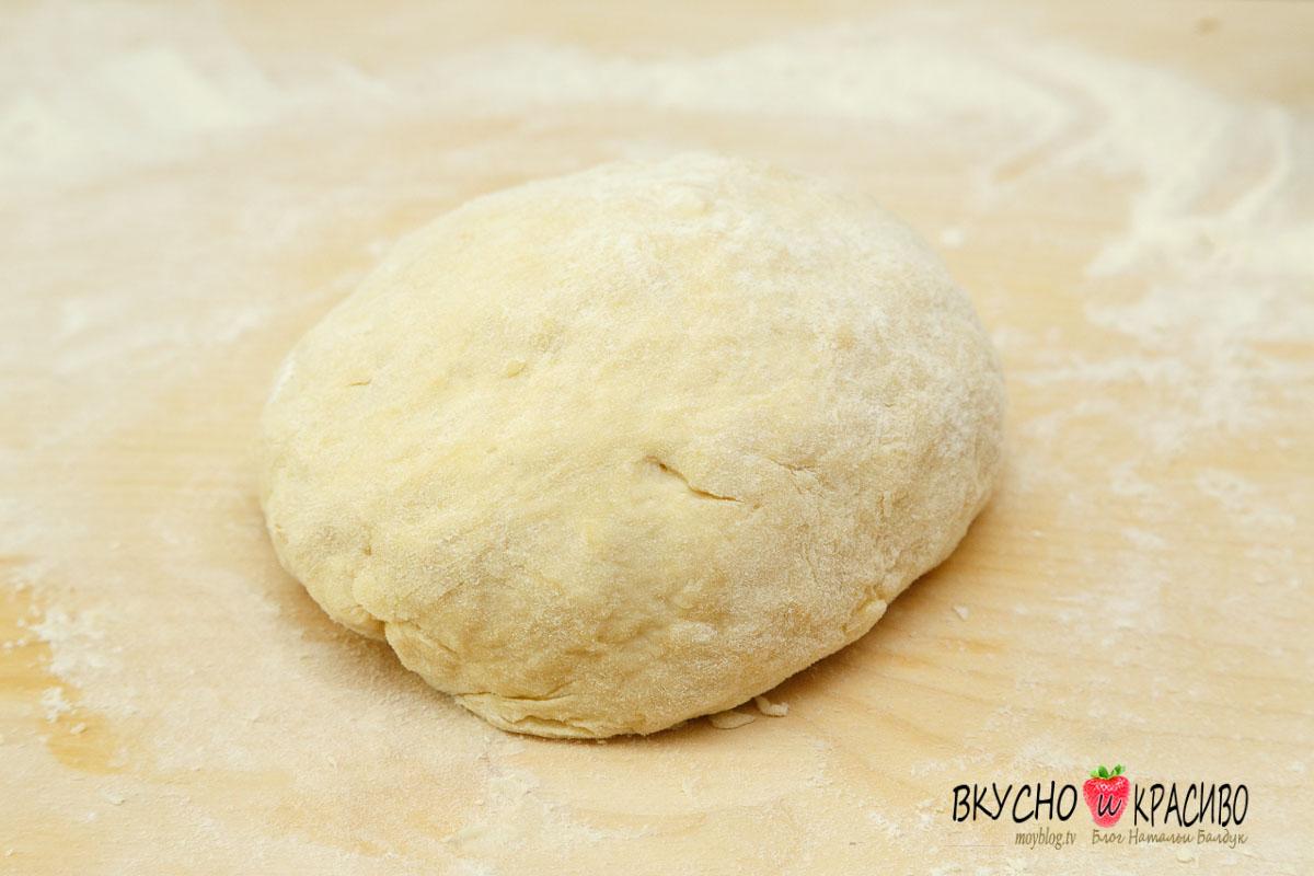 Как сделать тесто для чебуреков чтобы оно было пузырчатое