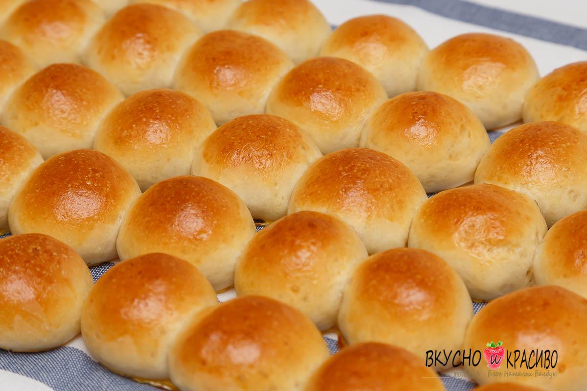 пампушки сладкие рецепт с фото
