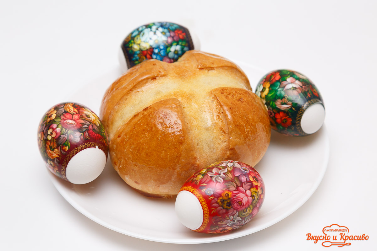 Easter bread-25