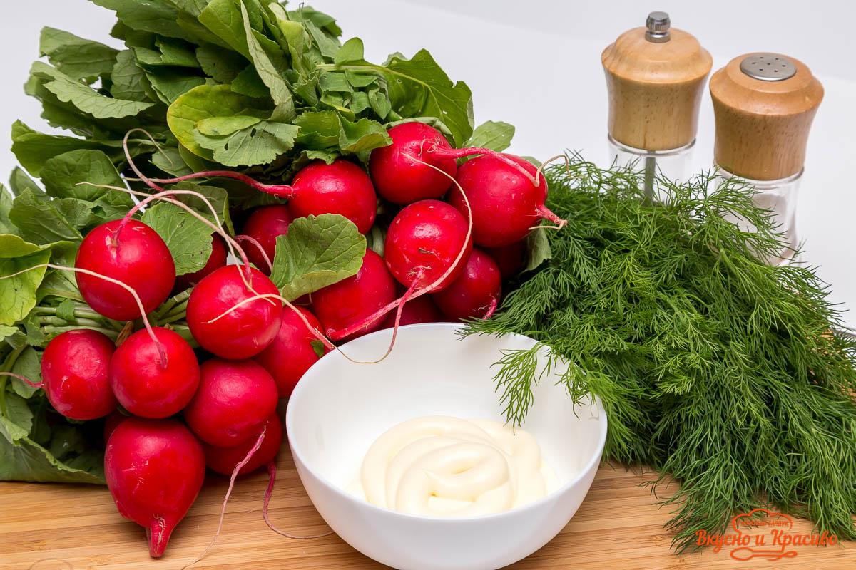 salad-of-radish
