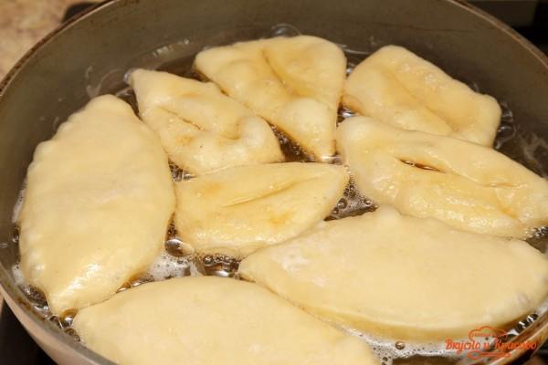 Тесто кефире рецепт с фото пошагово