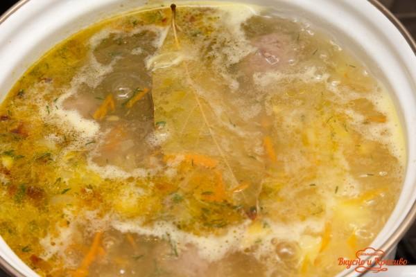 Вермишелевый суп мультиварке рецепты с фото