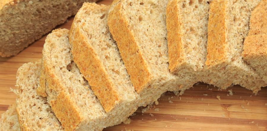 Свежий хлебушек из мультиварки