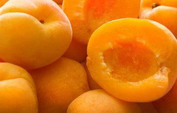 Солнечный джем из Армянских абрикосов